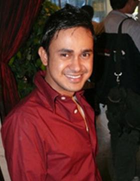 ramzi pemain Sinetron Keluarga Ncang Mahmud
