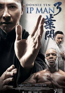 Film IP Man 3 Rajawali Cinema Purwokerto