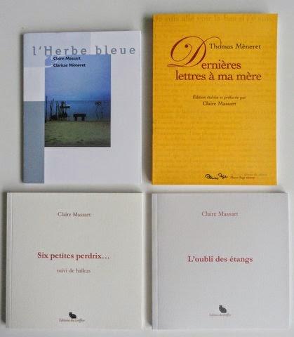 livres parus