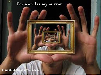 The World is My Mirror