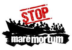 Tanquem els CIE forma part de la Plataforma STOP MARE MORTUM
