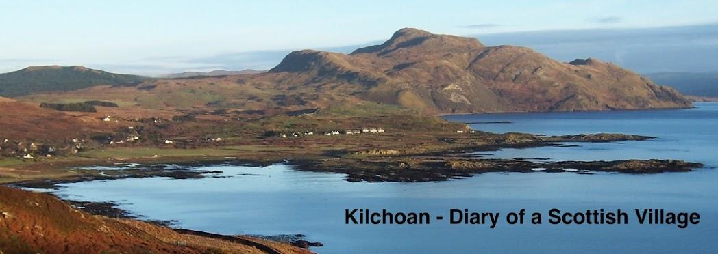 A Kilchoan Diary
