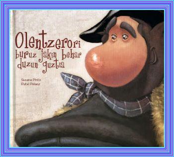 Cuento: Olentzerori buruz jakin behar duzun guztia