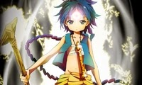 Magi : The Labyrinth of Magic, Kazé Anime, Actu Japanime, Japanime,