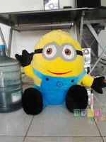 Boneka Minion  Ukuran Jumbo
