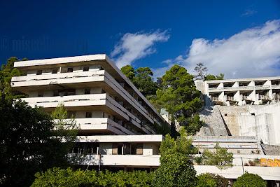 Hotel Goricina