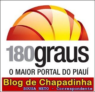 Blog de Chapadinha - Portal 180 Graus