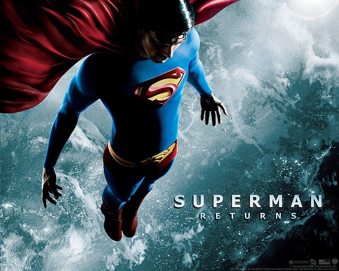 Superman Returns Wallpapers Desktop Wallpaper Free Download For Pc