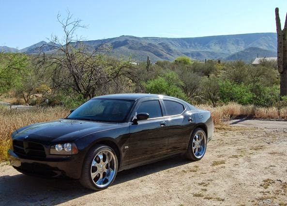 Used Audi Car 2008 Dodge Charger Reviews