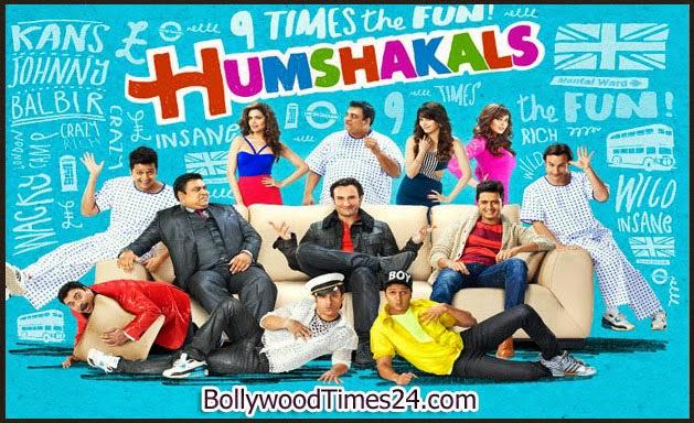 Humshakals (2014) Hindi Full Movie Online Review,Humshakals Full Movie Online,Humshakals Bollywood Movie 2014