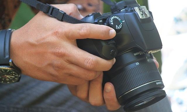 Kamera DSLR yang Sering Digunakan oleh Seleb Instagram (Selebgram)