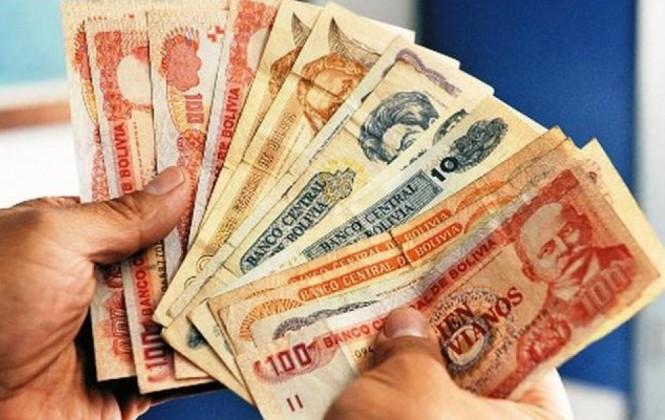 Salario en Bolivia