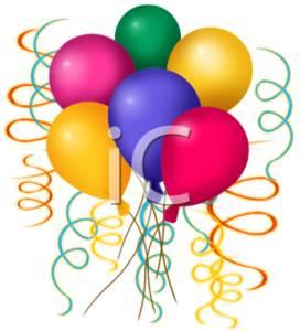 Melvin's Balloons: Melvin at the Healing Extravaganza