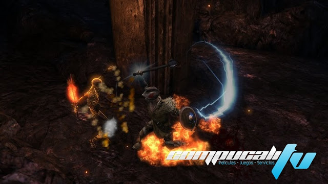 Dungeons & Dragons PC Full Daggerdale PC Full Español Skidrow