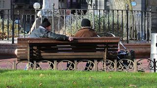Las agresiones a personas sin hogar son invisibles en las estadísticas oficiales