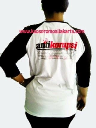 T-Shirt DJP Pajak Kaltim