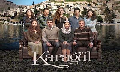 Karagül - Dizi - Fox Tv Canli izle