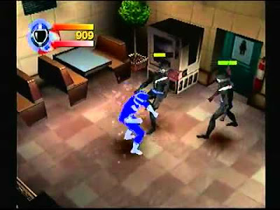 aminkom.blogspot.com - Free Download Games Power Ranger: Light Speed Rescue