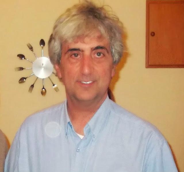 Χαλκίδα: Ο Μάνος Μπαλογιάννης νέος πρόεδρος της Σχολικής Επιτροπής Πρωτοβάθμιας Εκπαίδευσης