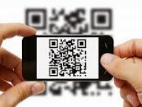 Aplikasi Untuk Membaca QR Code