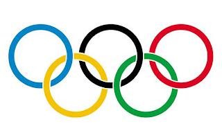 El por qué de que los anillos olímpicos sean de colores