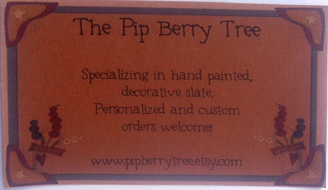 The Pip Berry Tree