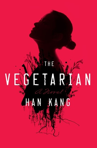 May Selection: Han Kang's The Vegetarian