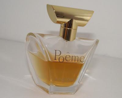 LANCÔME Poéme Eau De Parfum Review