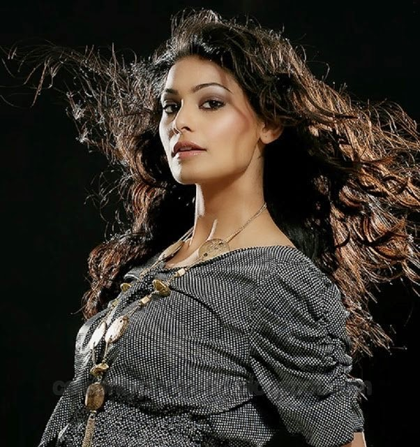 Beautiful Hot And Sexy Tamil Model Pooja Chopra Unseen Photos 2014 With Short Biography