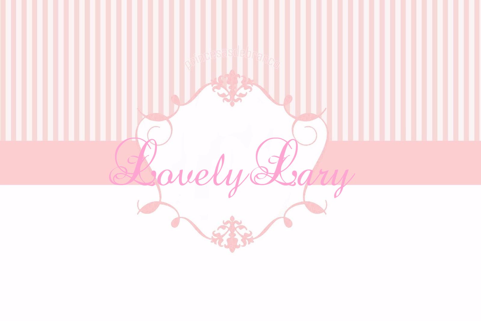 Lovely Lary