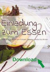 NEU: Kochbuch zum Download