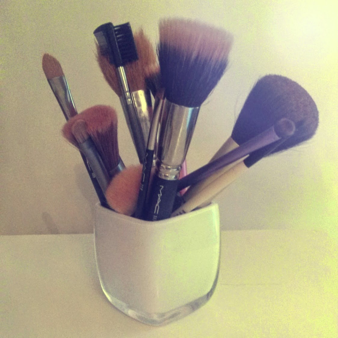 Where to buy makeup brush holder