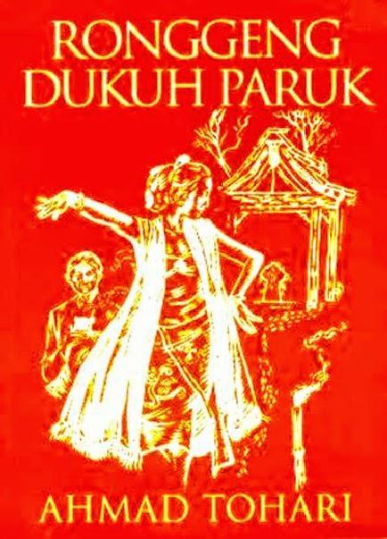 Cerita Novel Online - Ronggeng Dukuh Paruk