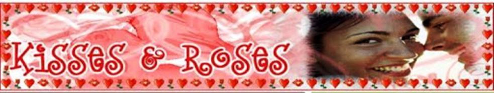 Kisses 'n' Roses