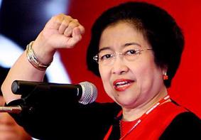 Gus Dur dan Megawati dalam jangka Jayabaya