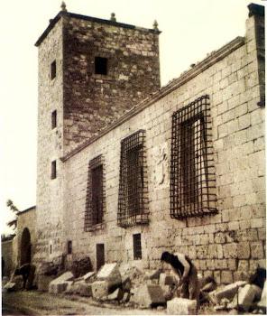 Torre Las Rejas