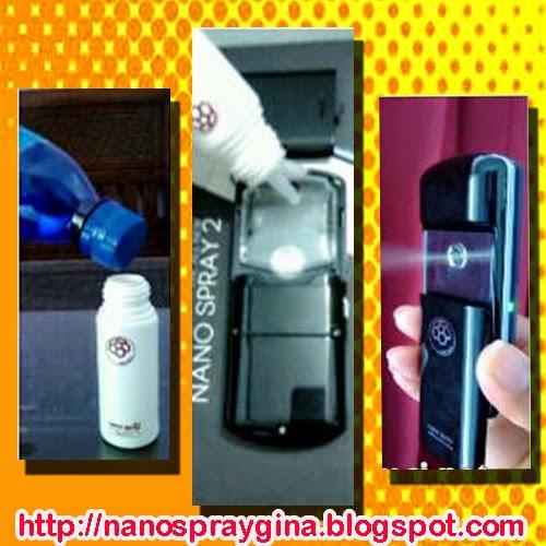 Aturan, Pakai, Nano, Spray, Dan, Magic, Stick, 2, MCI