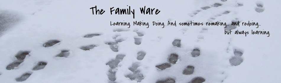 The Family Ware