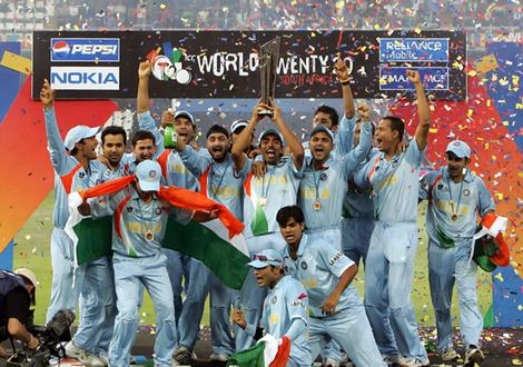 Living in community india the economic and cricket superpower of