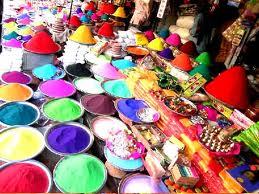 Rang Panchami Festival in Malvan