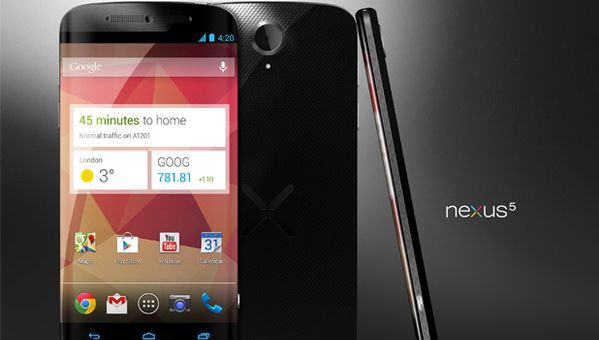 Nexus, Nexus 5