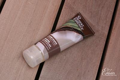 shampoing noix de coco desert essence