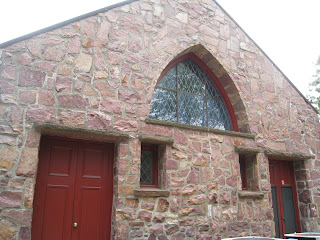 Our Lady of the Magnificat Chapel, Kinnelon - 9