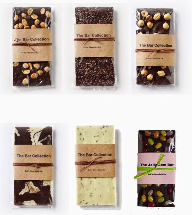 Cosmic Creations Freelance Design Lab Great Chocolate Packaging