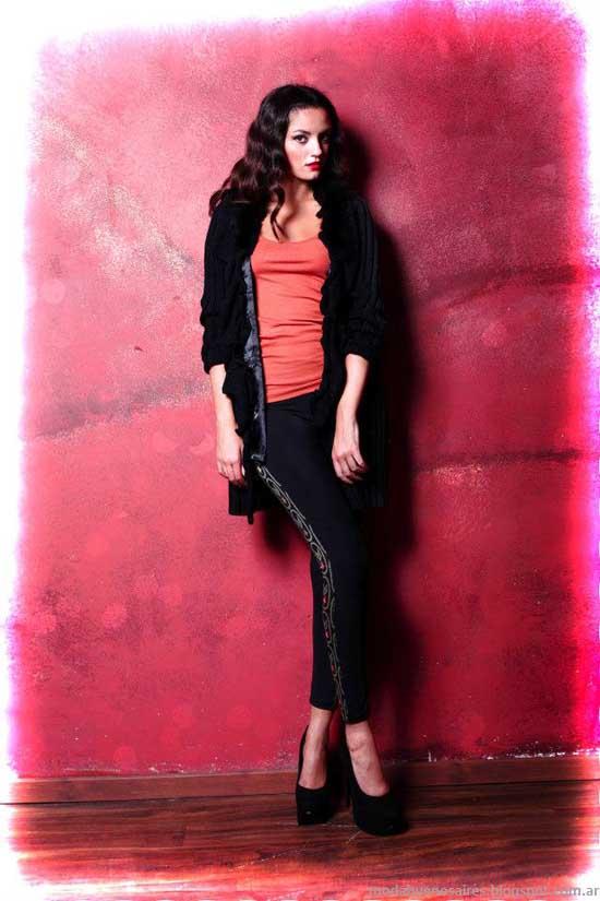 Las Rozas moda invierno 2013