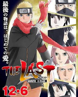 The Last Naruto: O Filme - HDRip Dublado