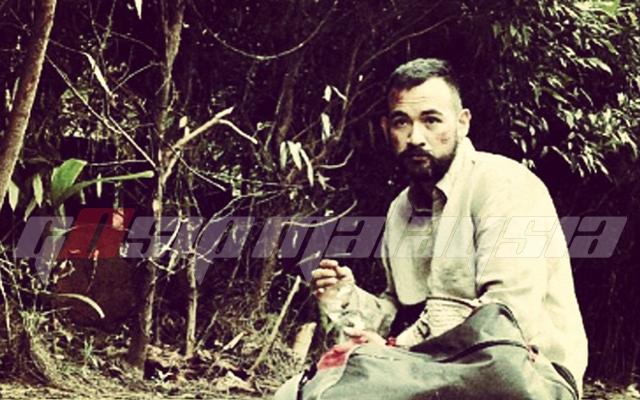 Peminat Katakan Jambang Sharnaaz Ahmad Tiru Gaya Wak Doyok