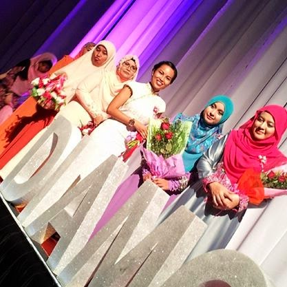 Glampreneur, Diamond Night 2014, Achievers, Azniza Arshad, Maisarah Ibrahim, Hanis Haizi, Hai-O Marketing, Premium Beautiful Agent, Usahawan Online, Side Income, Minda Kaya, Jana pendapatan, Kaya Raya