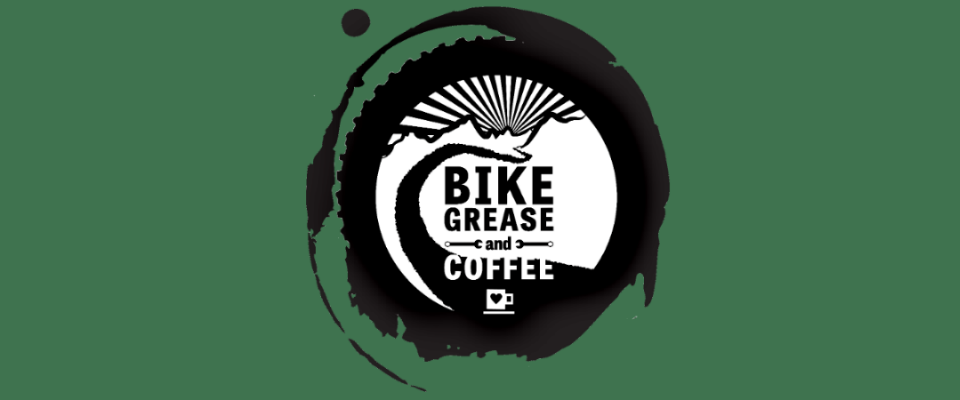 Bike Grease and Coffee