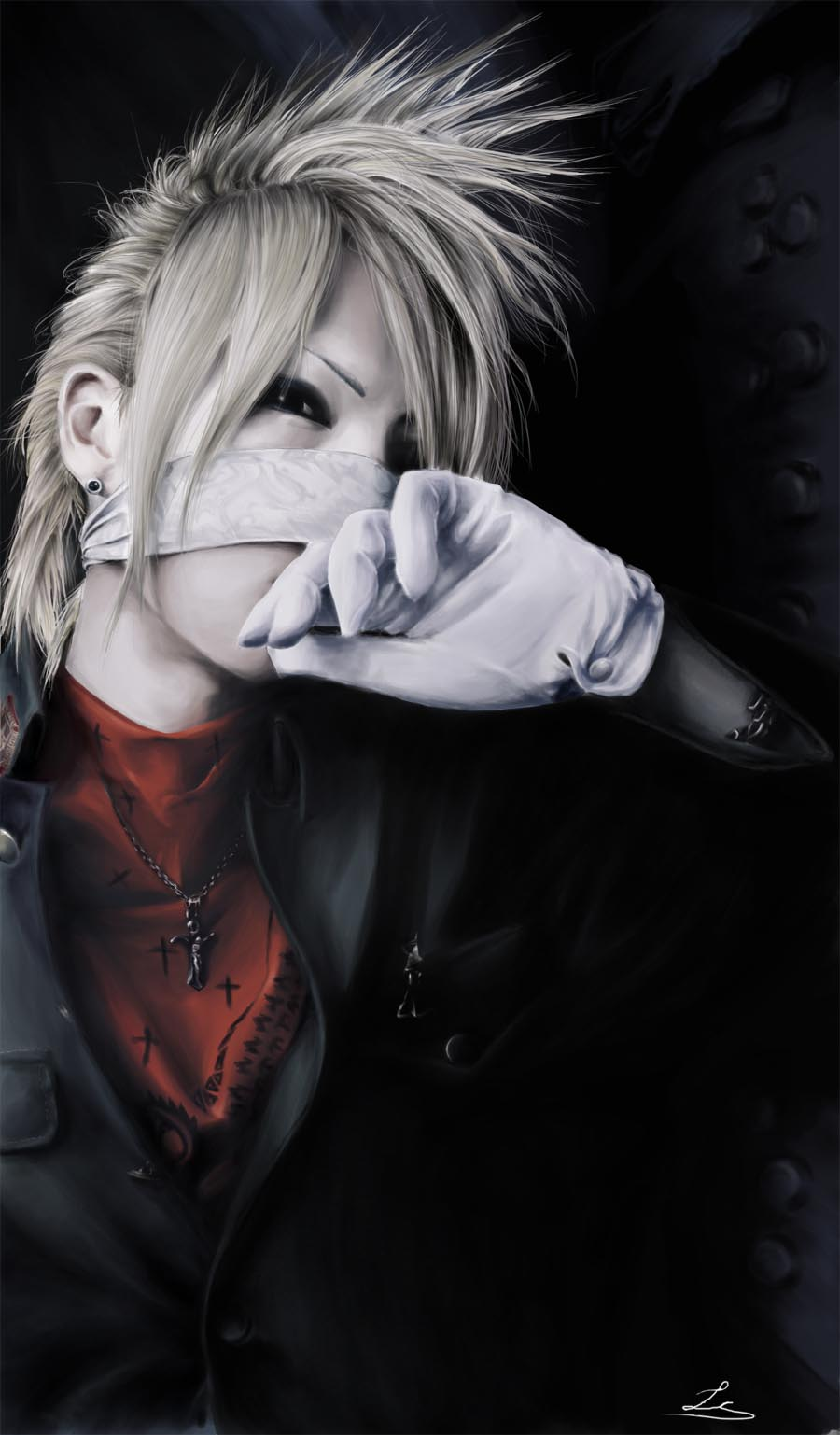 The Gazette :3 Reita__finished__by_kipferl
